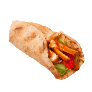 wrap-chicken